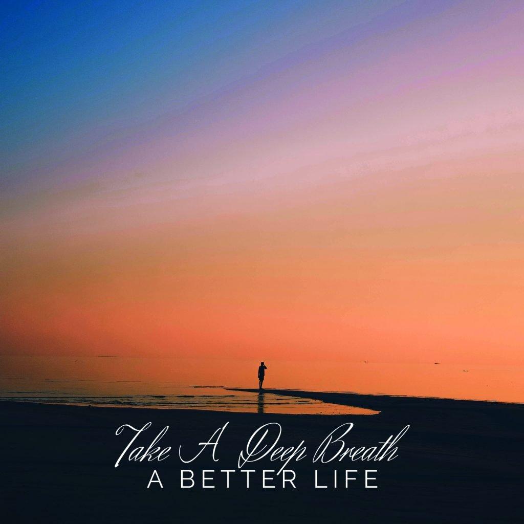 Take a Deep Breath Album Cover
